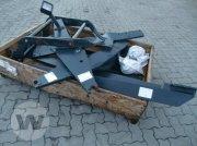 Frontladeranbaukonsole des Typs Baas KONSOLEN FÜR NH TM, Gebrauchtmaschine in Niebüll