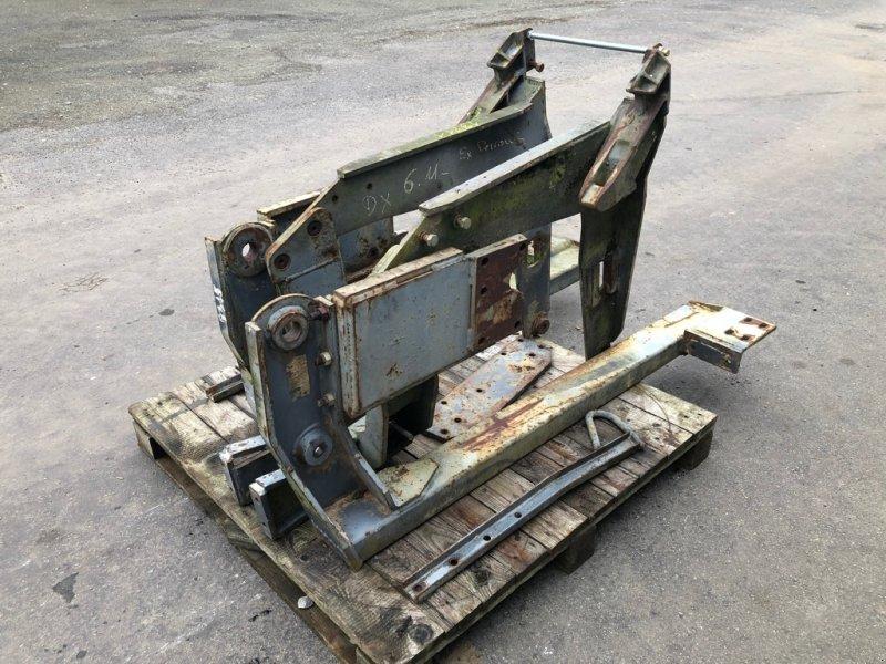 Frontladeranbaukonsole типа Faucheux Deutz 6.11-6.31, Gebrauchtmaschine в CEAUCE (Фотография 1)