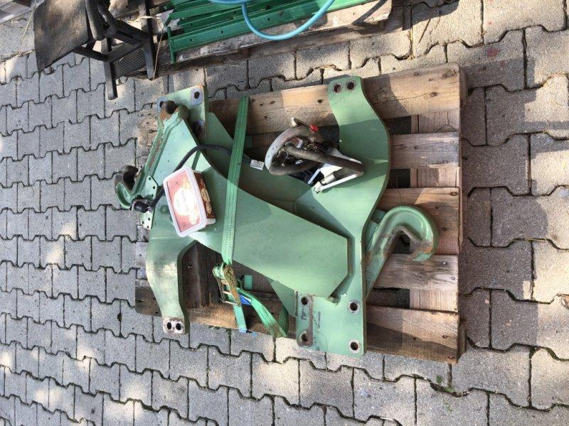 Frontladeranbaukonsole типа Fendt 312 Vario, Gebrauchtmaschine в Plattling (Фотография 1)