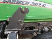 Fendt Farmer 300 C + Ci Frontladeranbaukonsole
