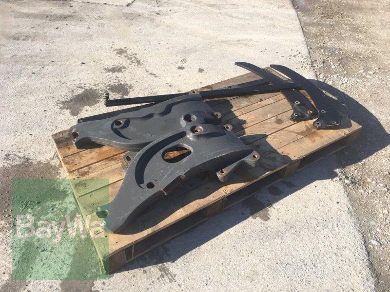 Frontladeranbaukonsole des Typs Fendt Frontladeranbauteile Fendt 3S passend zu Fendt 700, Gebrauchtmaschine in Dinkelsbühl (Bild 1)