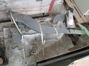 Fendt Frontladerkonsolen für Vario 200 für Cargo Lader 209 / 210 / 211 Frontladeranbaukonsole