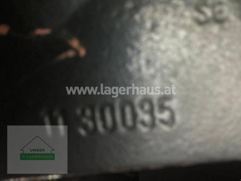 Frontladeranbaukonsole типа Hauer 5020 JOHN DEERE, Gebrauchtmaschine в Pregarten (Фотография 2)