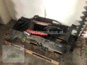 Frontladeranbaukonsole des Typs Hauer 5020 JOHN DEERE, Gebrauchtmaschine in Pregarten