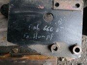Frontladeranbaukonsole des Typs Hauer Fiat 666 B Konsole, Gebrauchtmaschine in Villach