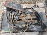 Frontladeranbaukonsole des Typs Hauer Konsolen, Gebrauchtmaschine in Lienz