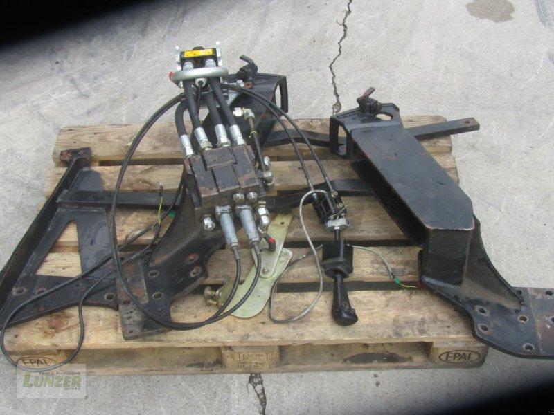 Frontladeranbaukonsole типа Hauer N-Konsole, Gebrauchtmaschine в Kaumberg (Фотография 1)