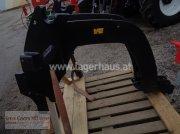 Frontladeranbaukonsole типа Hauer TBS-2 B ZU STEYR MT 9085,9095,9105 -PRIVAT, Gebrauchtmaschine в Purgstall