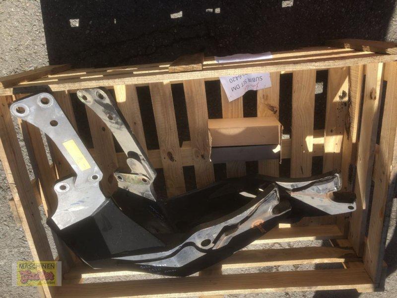 """Frontladeranbaukonsole типа Hauer Top-Block """"B"""" zu John Deere 6120-6420, Gebrauchtmaschine в Kötschach (Фотография 1)"""