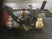 Frontladeranbaukonsole des Typs Hauer TOP BLOCK, Gebrauchtmaschine in Burgkirchen
