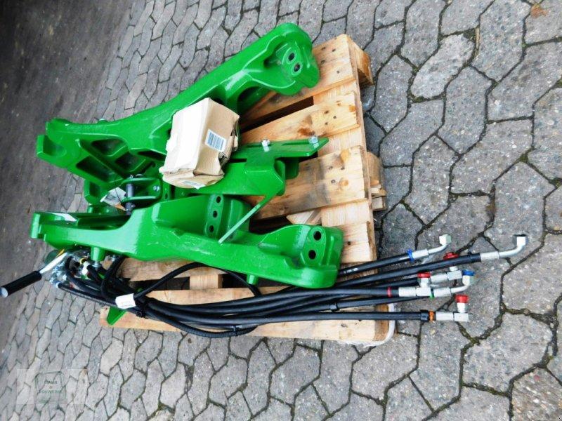 Frontladeranbaukonsole типа John Deere 543 R, Neumaschine в Gross-Bieberau (Фотография 3)