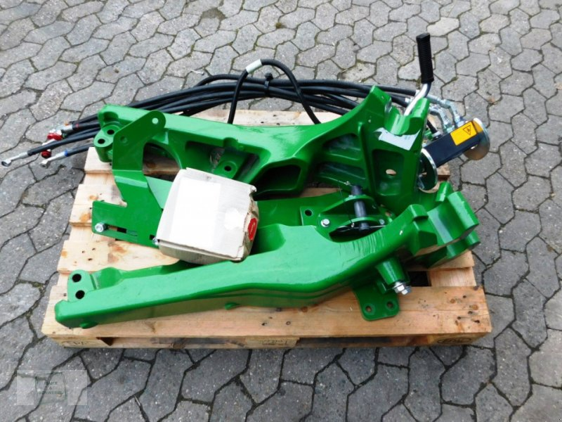 Frontladeranbaukonsole типа John Deere 543 R, Neumaschine в Gross-Bieberau (Фотография 2)