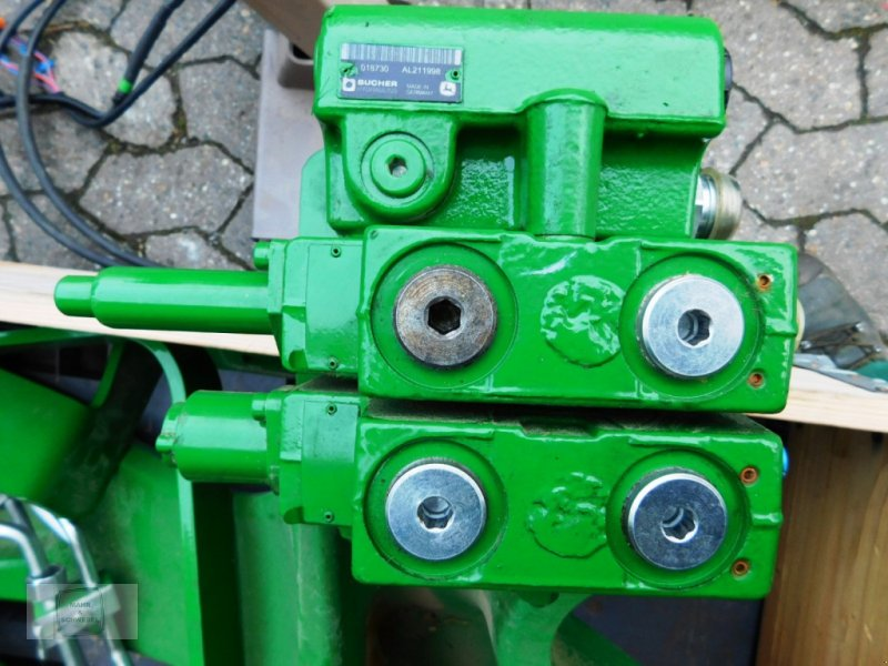 Frontladeranbaukonsole типа John Deere 623 R, Neumaschine в Gross-Bieberau (Фотография 5)