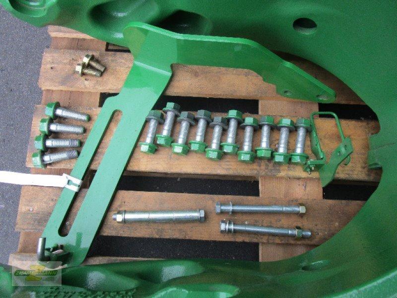 Frontladeranbaukonsole типа John Deere FL Konsolen JD, Neumaschine в Euskirchen (Фотография 3)