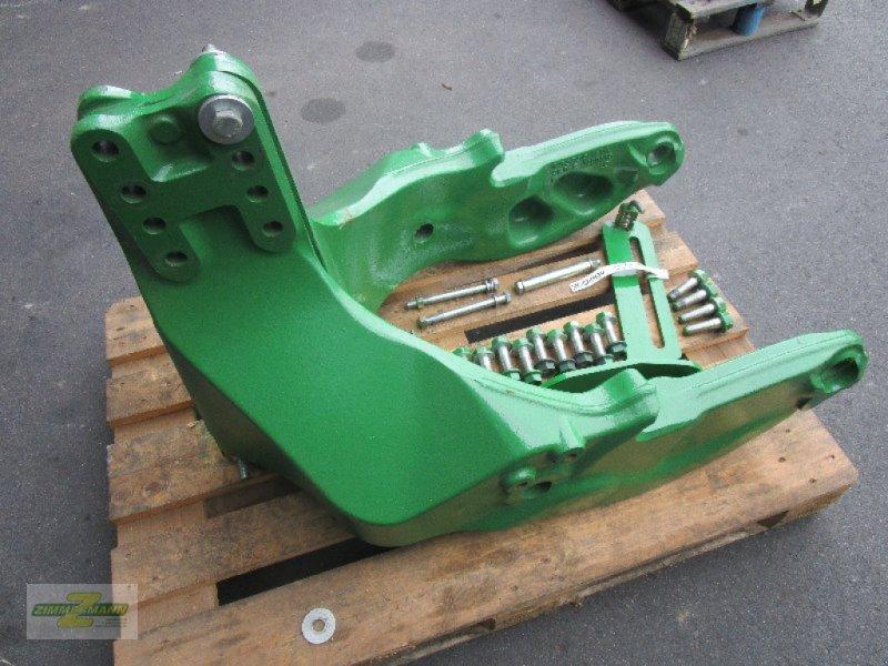 Frontladeranbaukonsole типа John Deere FL Konsolen JD, Neumaschine в Euskirchen (Фотография 1)