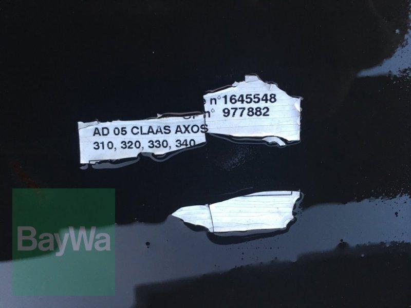 Frontladeranbaukonsole des Typs Mailleux Frontladeranbauteile für Claas Axos Fitlock 2M System, Gebrauchtmaschine in Dinkelsbühl (Bild 4)