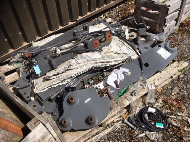 Frontladeranbaukonsole типа Massey Ferguson Alo Loader Bracket Kit, Neumaschine в Spilsby (Фотография 1)