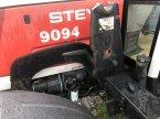 Frontladeranbaukonsole типа Quicke Steyr, Case в Villach