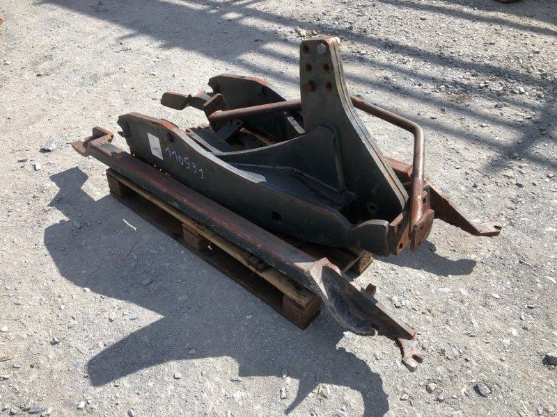 Frontladeranbaukonsole типа Quicke Valtra serieT, Gebrauchtmaschine в SAINT CLAIR SUR ELLE (Фотография 1)