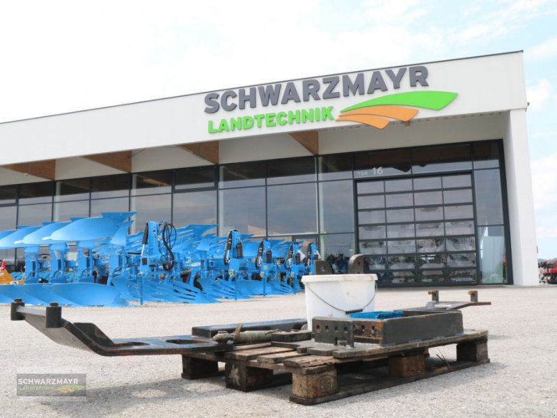 Frontladeranbaukonsole типа Stemplinger Unterzug zu Steyr Profi CVT, Gebrauchtmaschine в Gampern (Фотография 1)