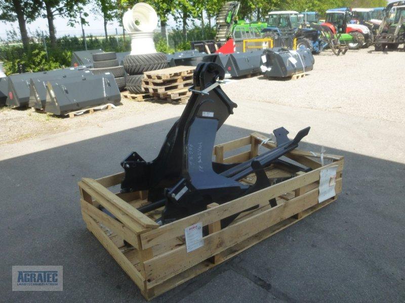 Frontladeranbaukonsole типа Stoll Frontladerkonsolen, Neumaschine в Salching bei Straubing (Фотография 2)