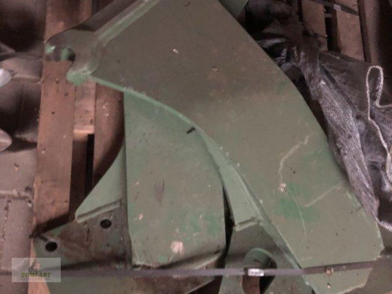 Frontladeranbaukonsole des Typs Stoll für FENDT 309-313 Vario, Gebrauchtmaschine in Bad Leonfelden (Bild 1)