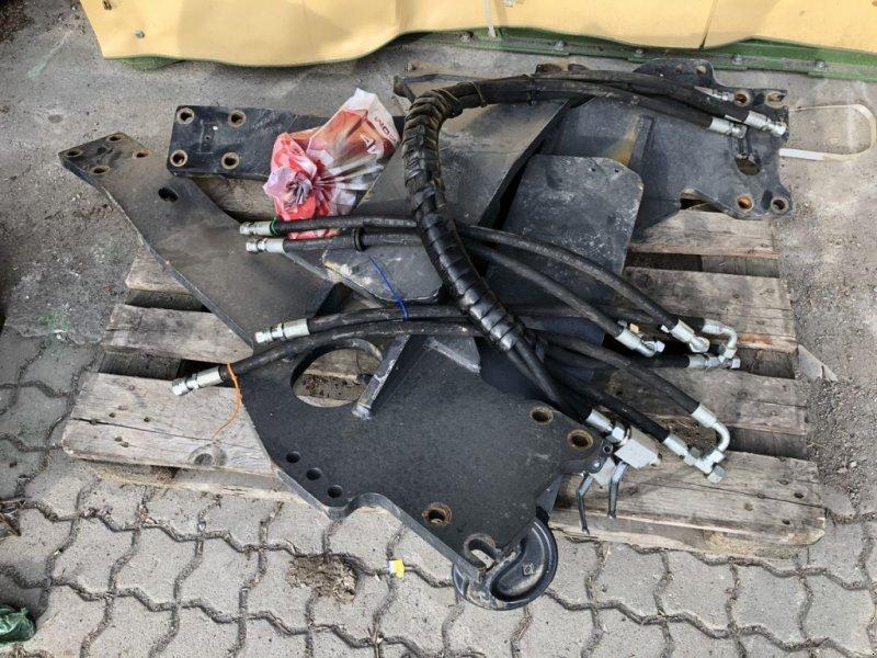 Frontladeranbaukonsole a típus Stoll New Holland, Steyr, Case, Gebrauchtmaschine ekkor: Villach (Kép 1)