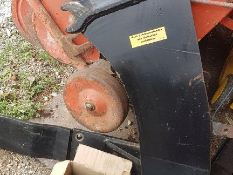 Frontladeranbaukonsole типа Stoll sonstiges, Gebrauchtmaschine в Bibertal (Фотография 1)