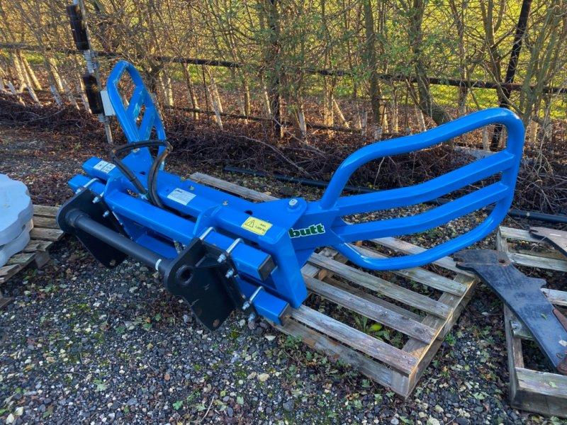 Frontladerzubehör типа Albutt F410 Bale Squeeze, Neumaschine в Grantham (Фотография 1)