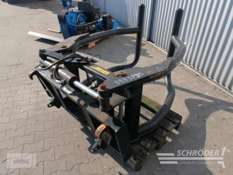Frontladerzubehör a típus Alö Flexigrip 200 EURO, Gebrauchtmaschine ekkor: Wildeshausen (Kép 2)