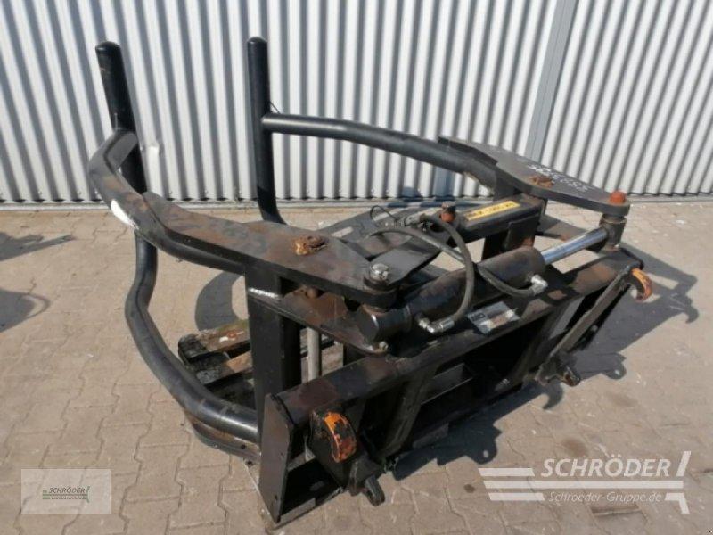 Frontladerzubehör a típus Alö Flexigrip 200 EURO, Gebrauchtmaschine ekkor: Wildeshausen (Kép 3)