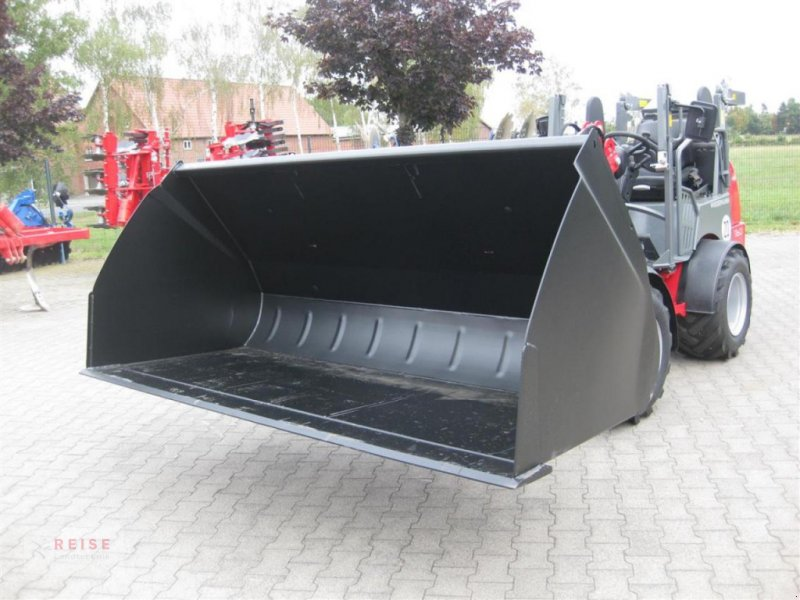 Frontladerzubehör типа Alö HV 240, Neumaschine в Lippetal / Herzfeld (Фотография 1)
