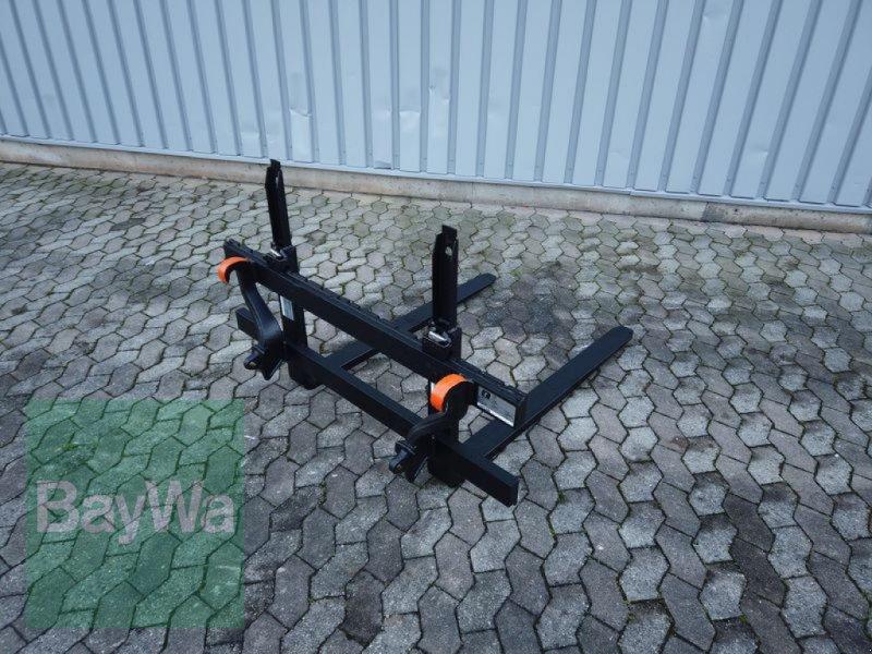 Frontladerzubehör des Typs Alö PALETTENGABEL 1220/2500 KG, Neumaschine in Manching (Bild 1)