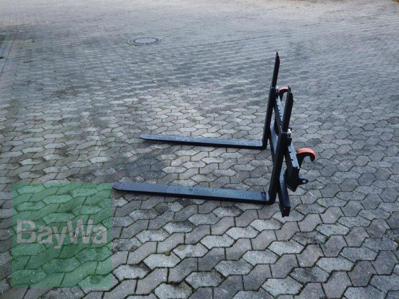 Frontladerzubehör des Typs Alö PALETTENGABEL 1220/2500 KG, Neumaschine in Manching (Bild 5)