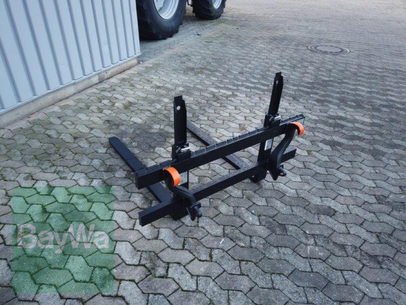 Frontladerzubehör des Typs Alö PALETTENGABEL 1220/2500 KG, Neumaschine in Manching (Bild 4)