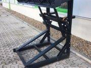 Frontladerzubehör типа Alö Palettengabel EURO 1220/25, Gebrauchtmaschine в Beedenbostel