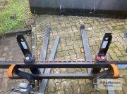 Frontladerzubehör a típus Alö Palettengabel EURO 1220/25, Gebrauchtmaschine ekkor: Semmenstedt