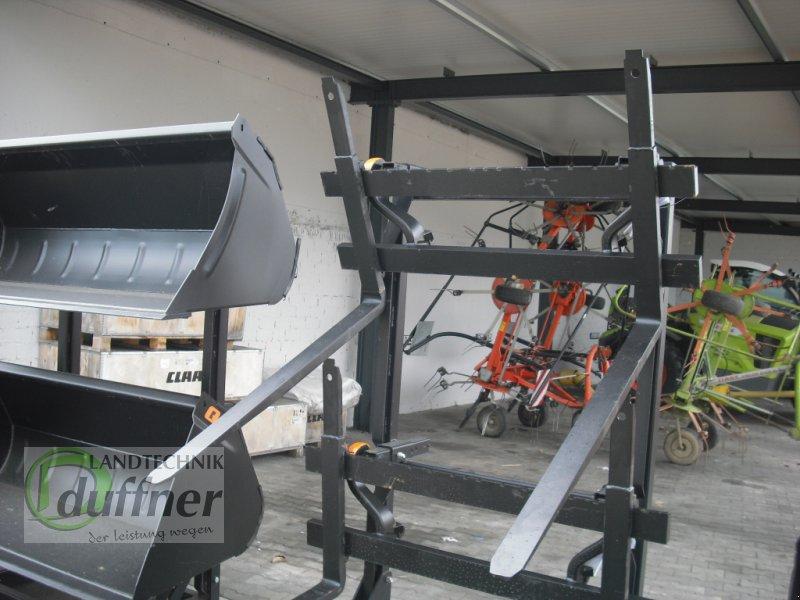 Frontladerzubehör типа Alö Palettengabel PG 1600-122, Neumaschine в Hohentengen (Фотография 1)