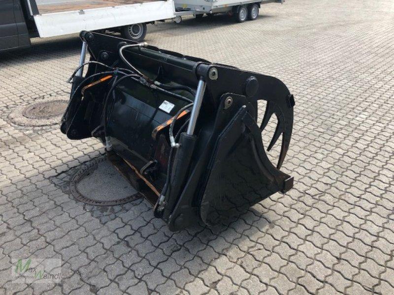 Frontladerzubehör типа Alö Powergrab 185, Gebrauchtmaschine в Markt Schwaben (Фотография 1)