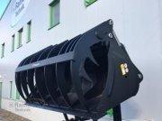 Frontladerzubehör типа Alö Powergrab S 210 EURO, Gebrauchtmaschine в Beedenbostel