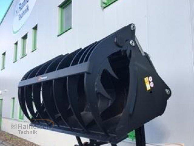 Frontladerzubehör des Typs Alö Powergrab S 210 EURO, Gebrauchtmaschine in Beedenbostel (Bild 1)