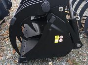 Frontladerzubehör типа Alö Powergrab S210 Euro, Neumaschine в Korbach