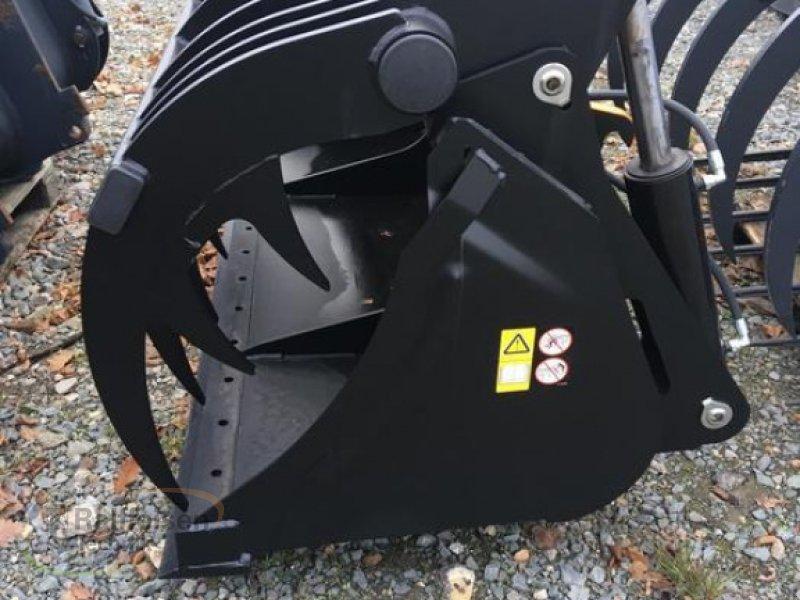 Frontladerzubehör des Typs Alö Powergrab S210 Euro, Neumaschine in Korbach (Bild 1)