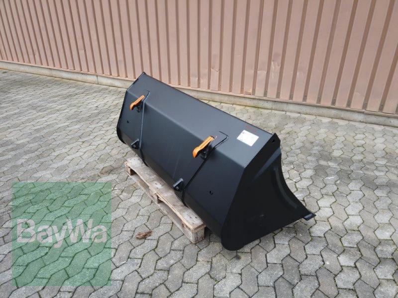 Frontladerzubehör des Typs Alö SCHAUFEL 180 L, Neumaschine in Manching (Bild 4)