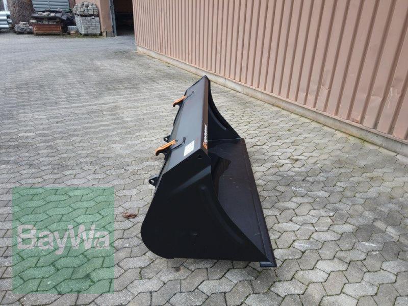Frontladerzubehör des Typs Alö SCHAUFEL 180 L, Neumaschine in Manching (Bild 2)