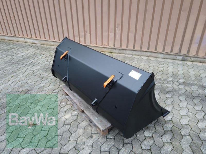 Frontladerzubehör des Typs Alö SCHAUFEL 185 H, Neumaschine in Manching (Bild 1)