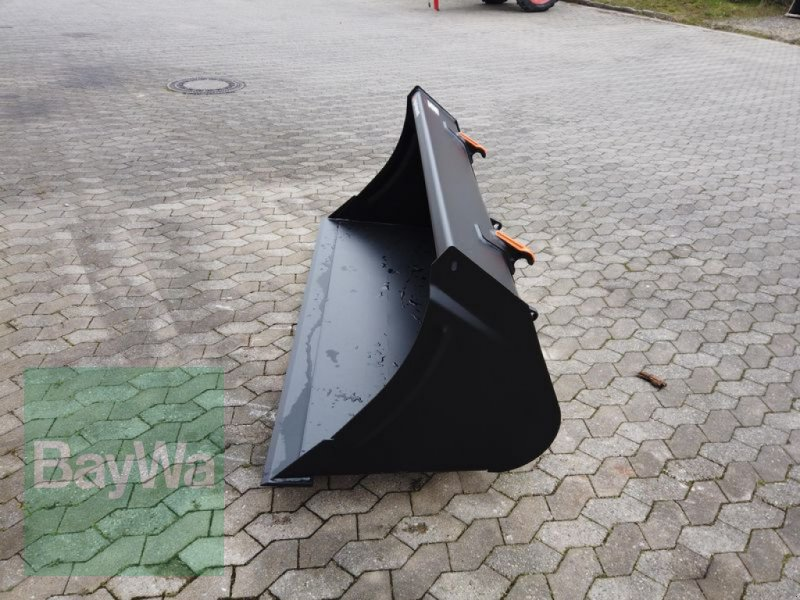 Frontladerzubehör des Typs Alö SCHAUFEL 185 H, Neumaschine in Manching (Bild 4)