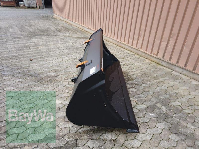 Frontladerzubehör des Typs Alö SCHAUFEL 210 H EURO, Neumaschine in Manching (Bild 2)
