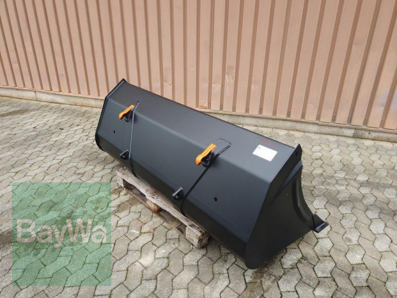 Frontladerzubehör des Typs Alö SCHAUFEL 210 H EURO, Neumaschine in Manching (Bild 1)