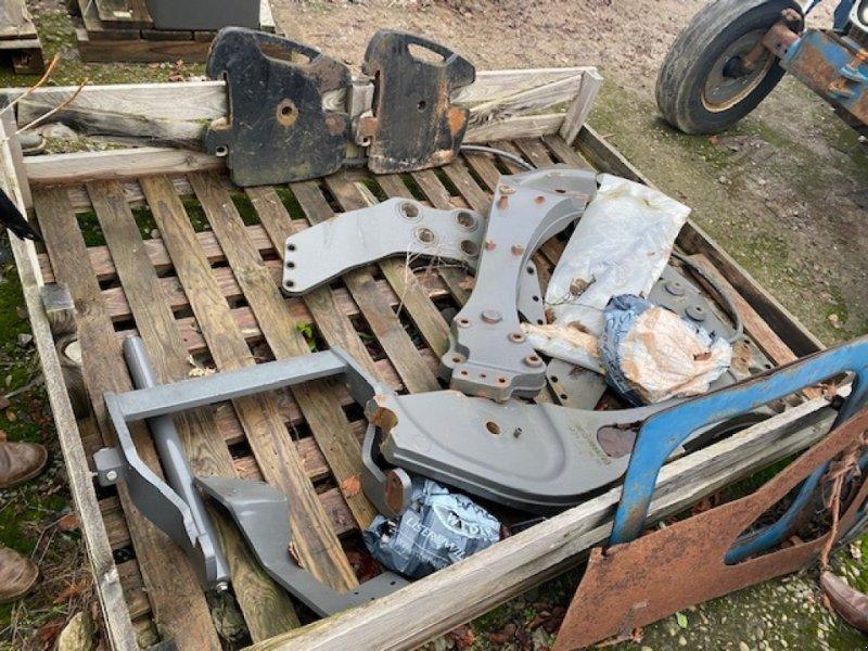 Frontladerzubehör типа Alö Subframe, Neumaschine в Wallingford (Фотография 1)